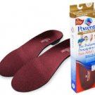 Powerstep  Pinnacle Maxx Foot Insoles Support All Sizes