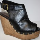 Platforms Wedge High Heel Sandals Open Toe All Colors
