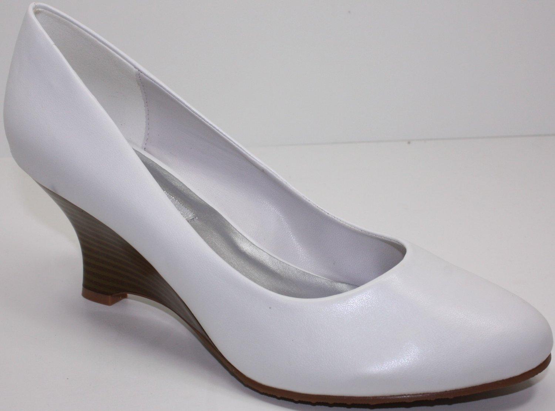 New Pumps High Heels Wedge Super Nice Comfort 5~10