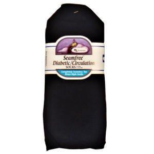 Frankford Diabetic Seam Free Extra Wide Socks 3 Pairs