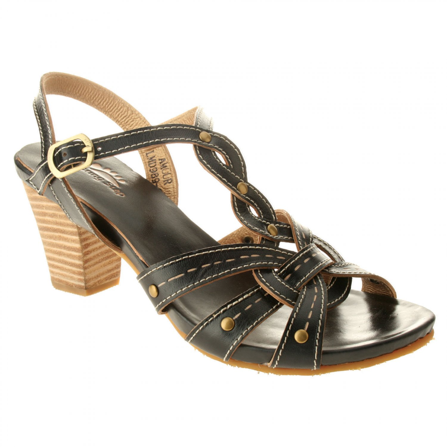 Spring Step AMOUR Sandals Shoes All Sizes & Colors $99