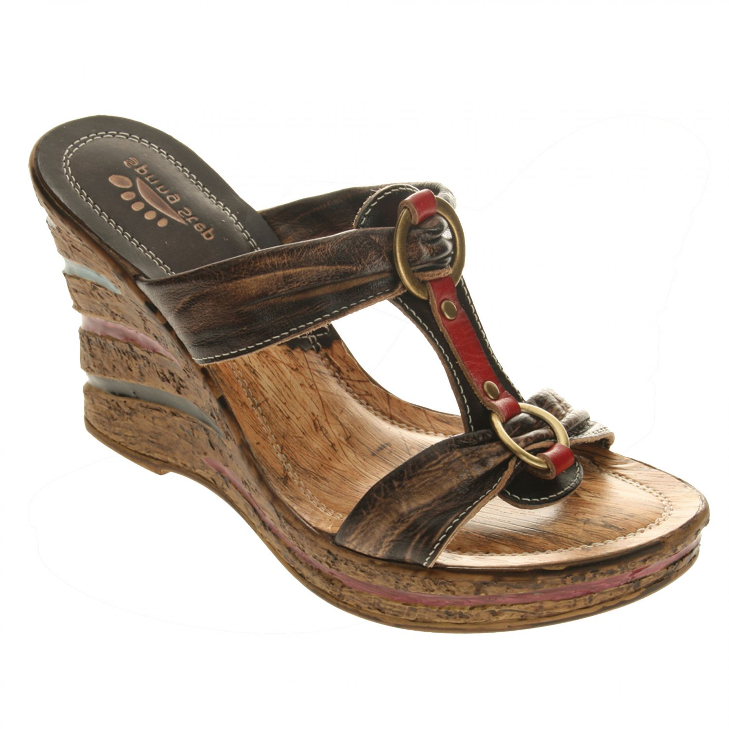 Spring Step GENEVIEVE Sandals Shoes All Sizes & Colors