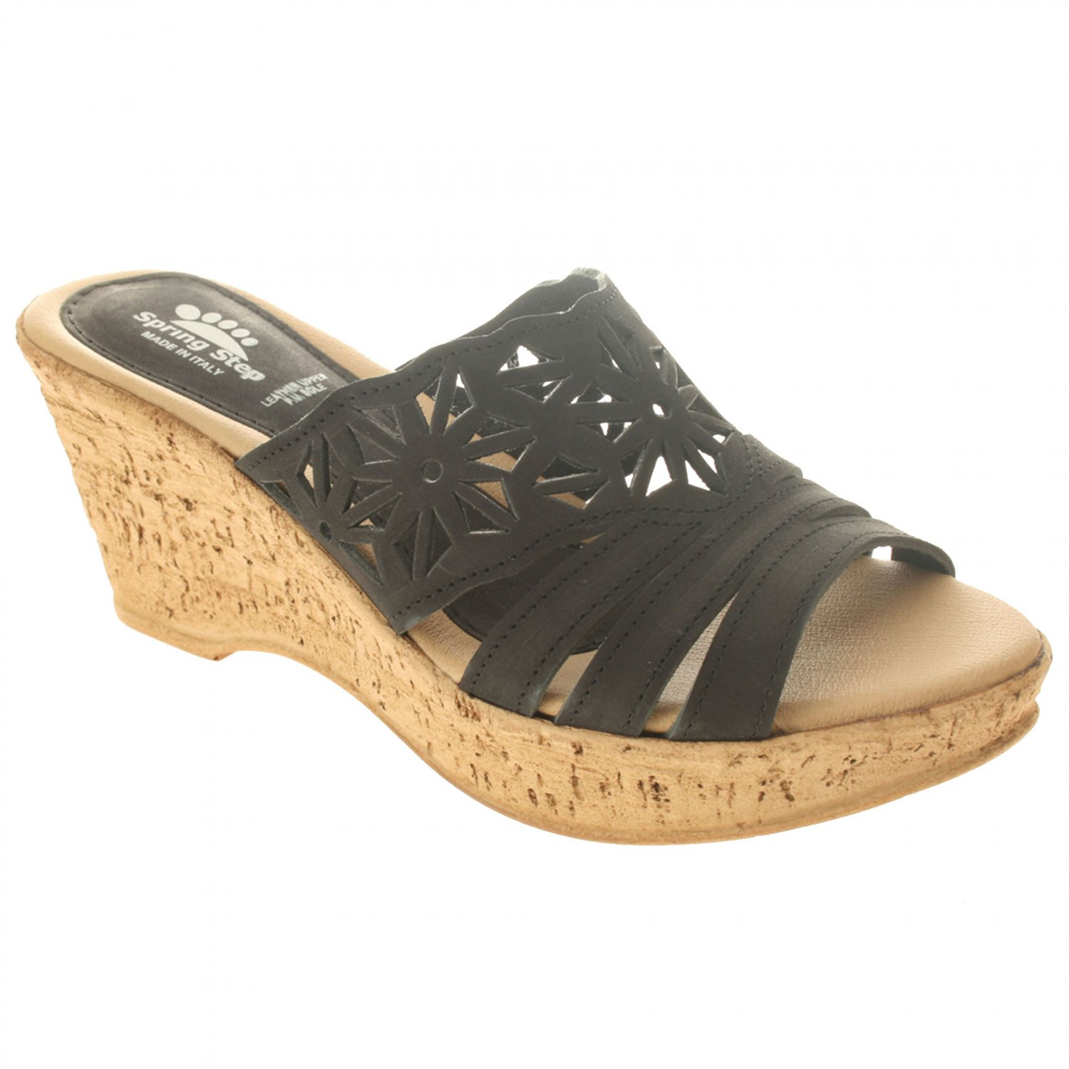 Spring Step DORA Sandals Shoes All Sizes & Colors $69.