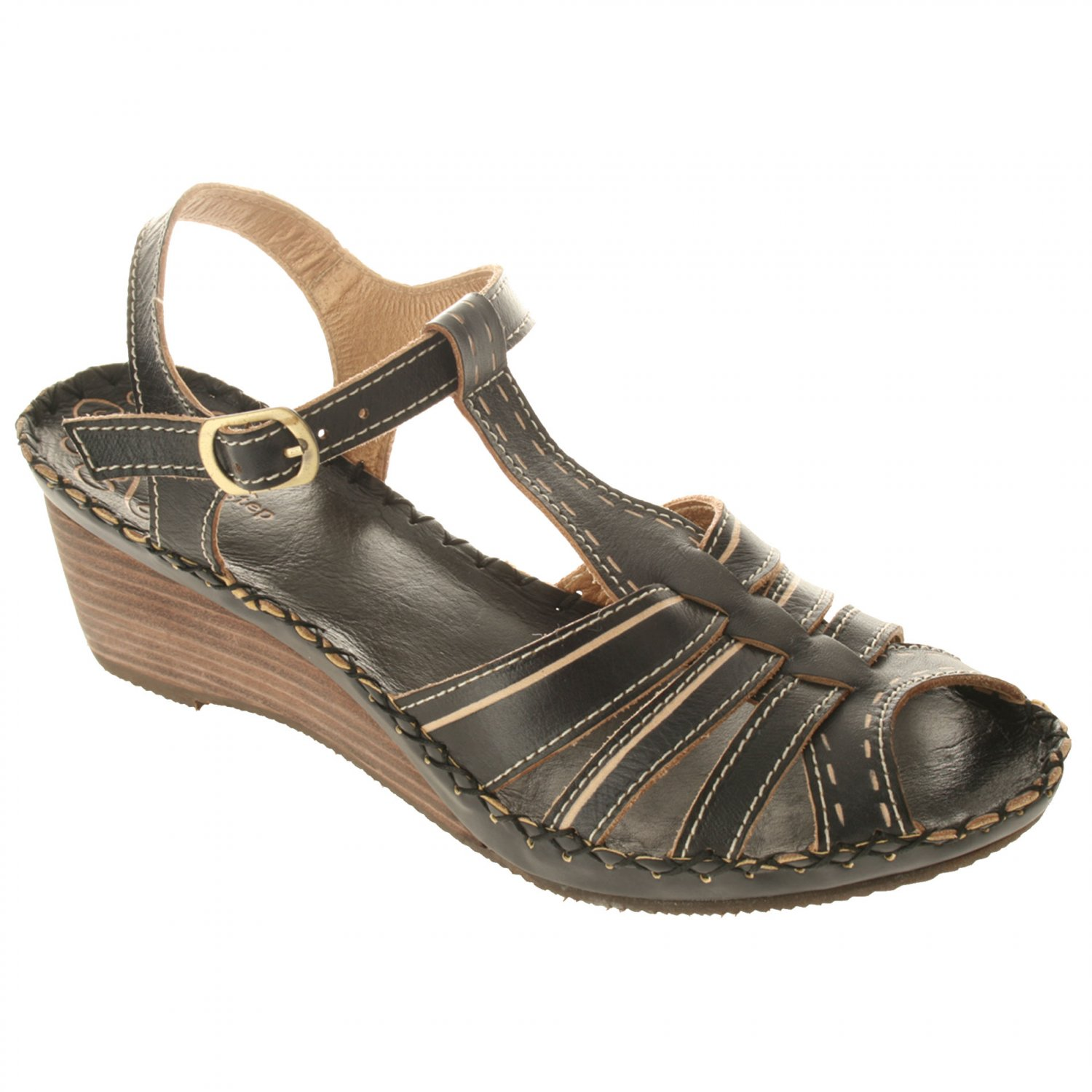 Spring Step BRISTOL Sandals Shoes All Sizes & Colors $