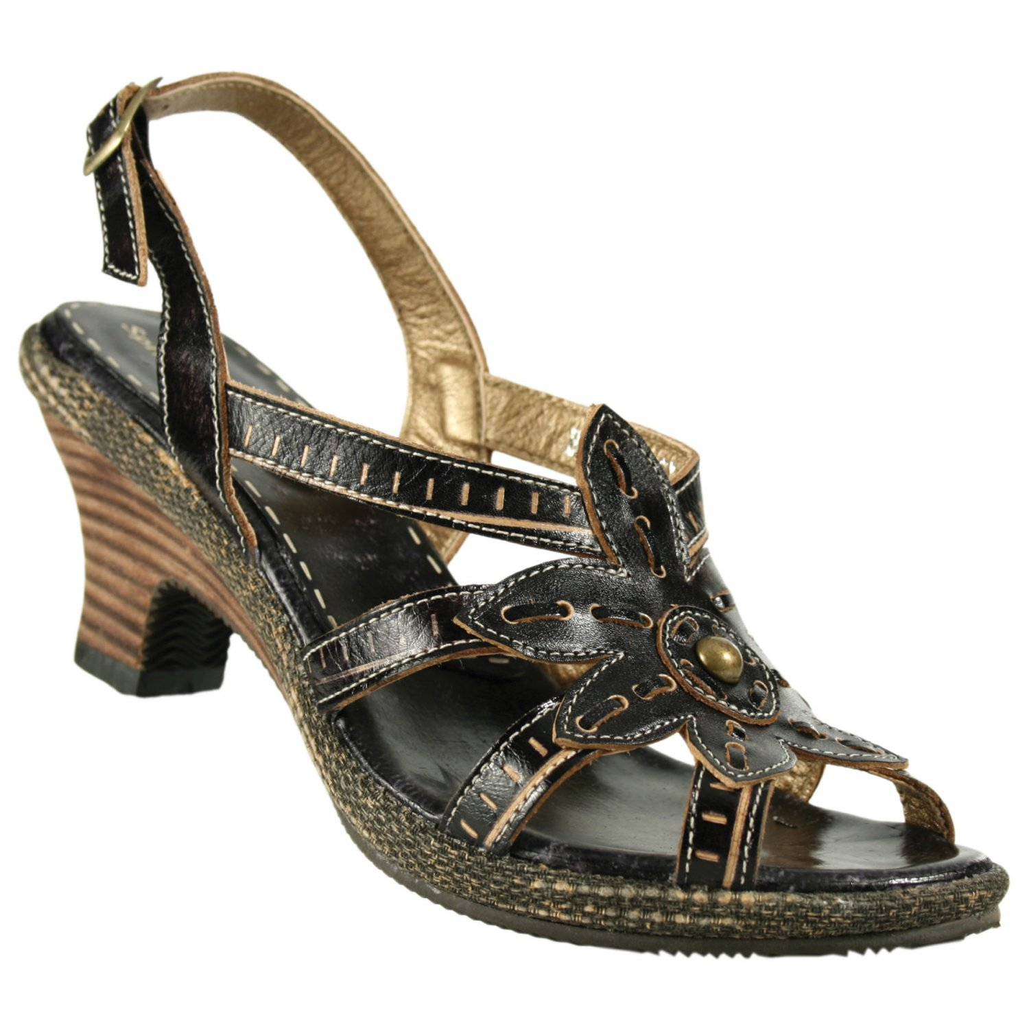 Spring Step SALVIA Sandals Shoes All Sizes & Colors $8
