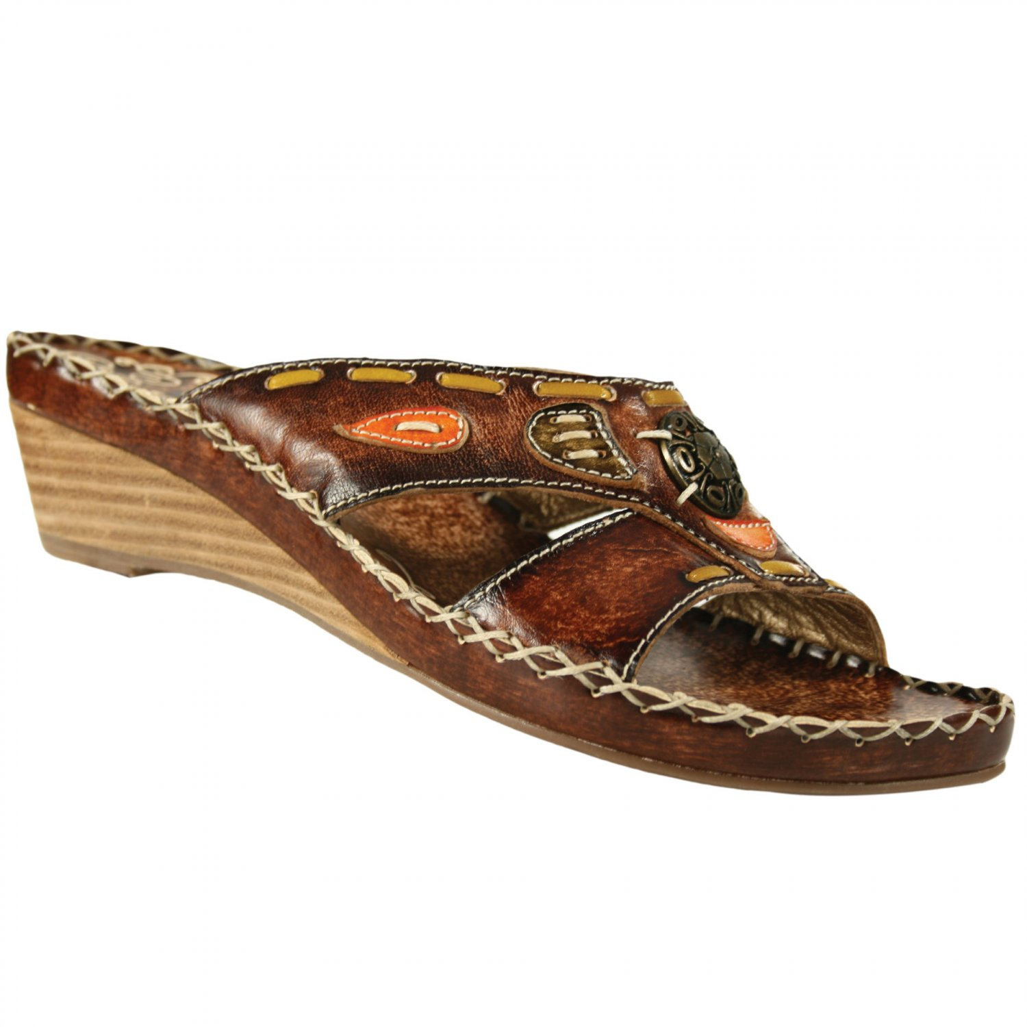 Spring Step CLOVES Sandals Shoes All Sizes & Colors $6