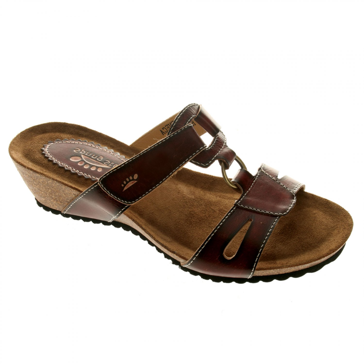 Spring Step SENECA Sandals Shoes All Sizes & Colors $7