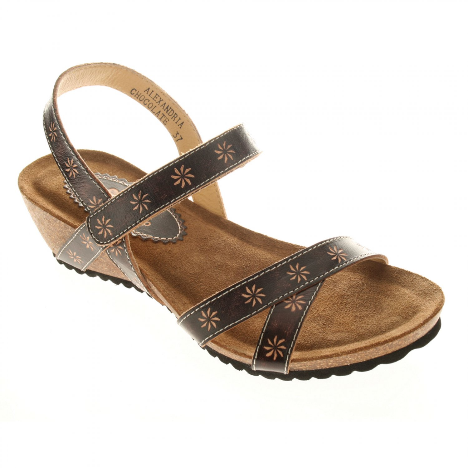 Spring Step ALEXANDRIA Sandals Shoes All Sizes & Color