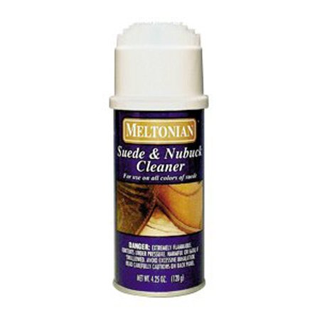Meltonian Suede & Nubuck Cleaner For Shoes & Boots and
