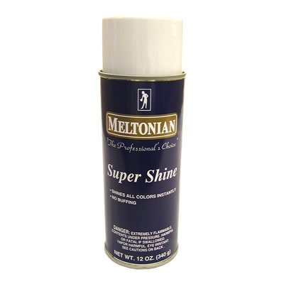 Meltonian Super Shine For Shoes & Boots All Colors