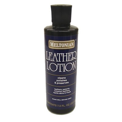 Meltonian Leather Lotion Liquid For All Colors Fresh