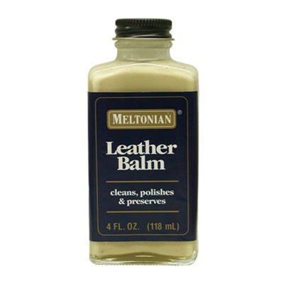 Meltonian Leather Balm Liquid For All Colors Fresh