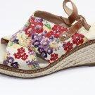 Naturalizer SATWA Sandals MULTI COLOR Shoes US 8.5 $69