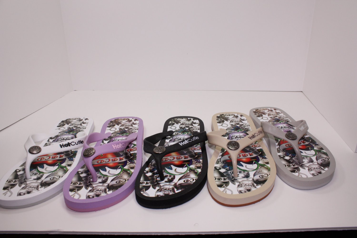 Flip Flops Sandals Slippers Comfort Thongs  5~10 & Col