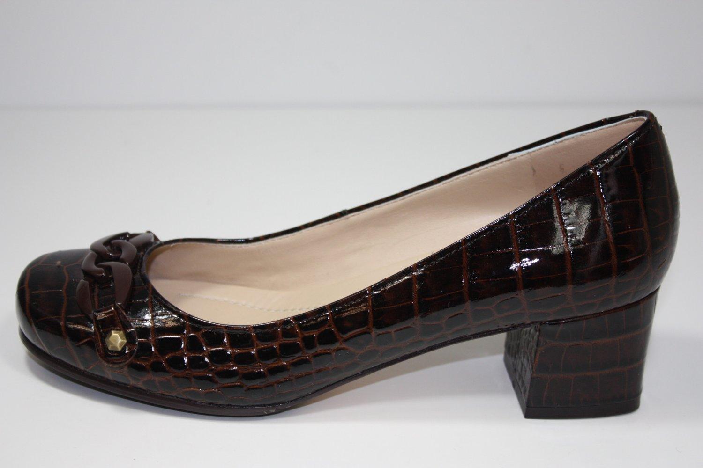 Joan&David Fabrizia Heels Brown Shoes US 8.5 $200