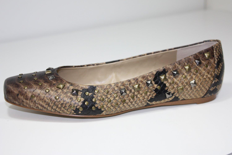 Rachel Roy Adina Flats Brown Shoes US 7.5 $89