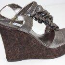 Steve Madden Quantumm  PINKOVERFL Shoes US 10 $79