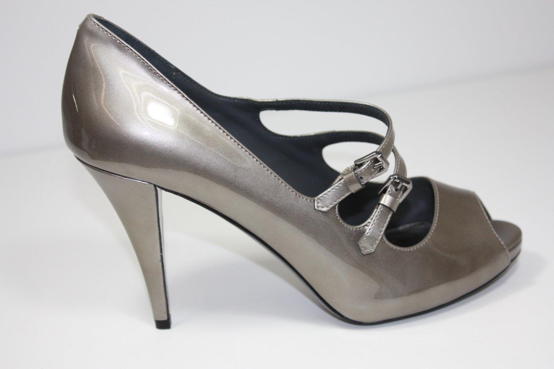 Via Spiga Quinta Pumps Gray Shoes US 9 $270