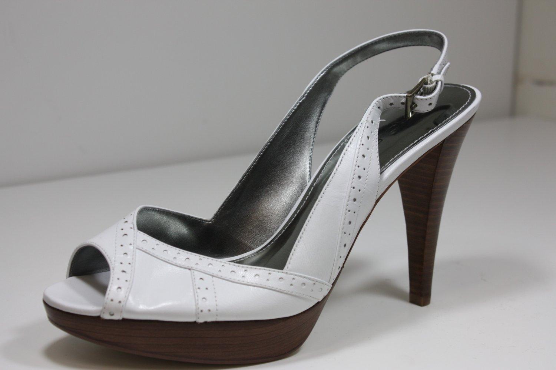 Marc Fisher Vendra Pumps White Shoes US 10 $79