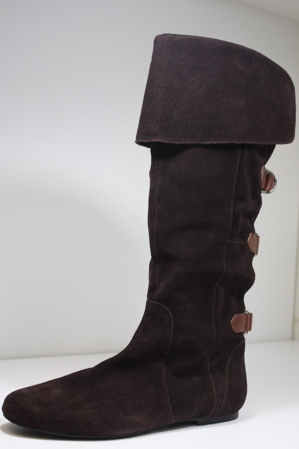 Dolce Vita  Boots Dark Brown Shoes US 9 $169
