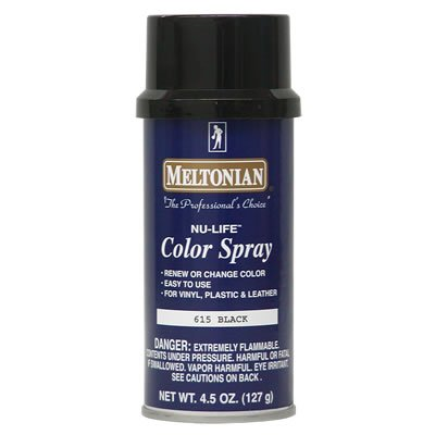 Meltonian NU Life Spray 12 Oz Shoe & Boots & more All C