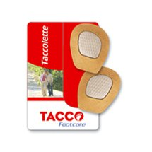 Tacco Taccolette Halters Genuine Leather  Foot insoles