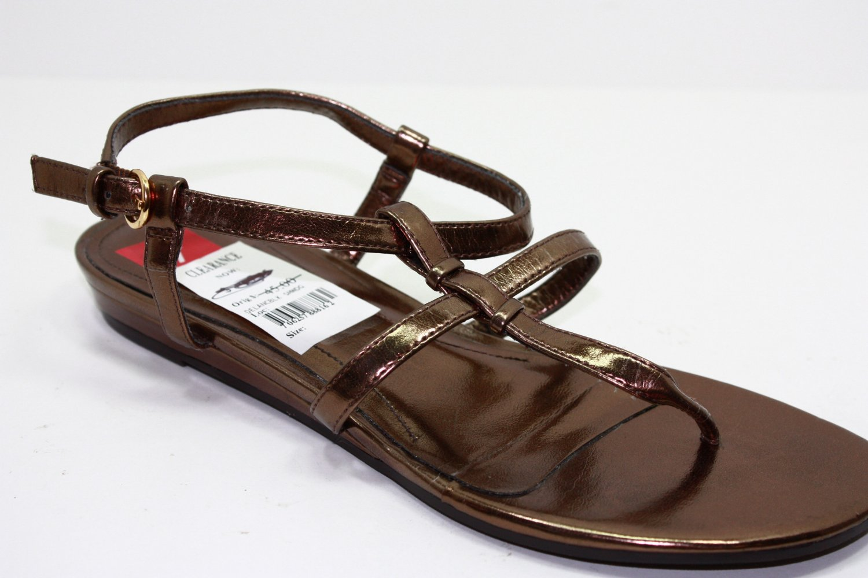 Style & Co DEANN A Copper Womens Shoes 7