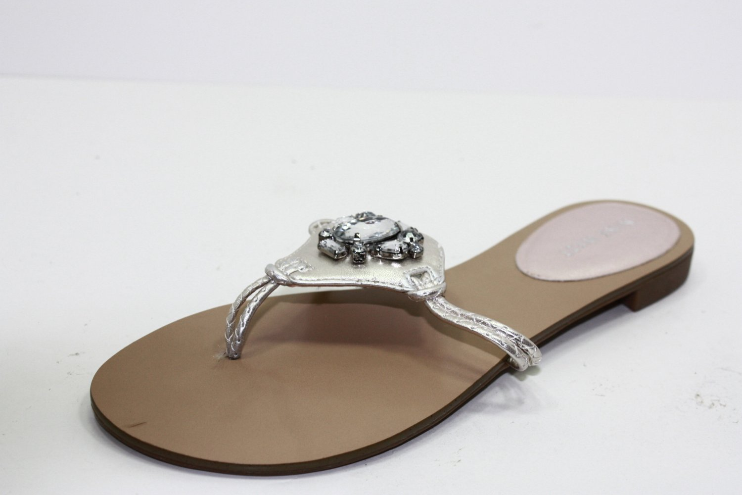 Nine West RUFUS Sandals YELLOW Womens Shoes 7