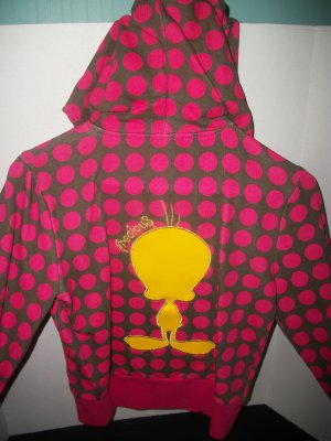 Lot 29 Hooded Jacket