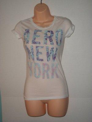 Aero NY Short Sleeve