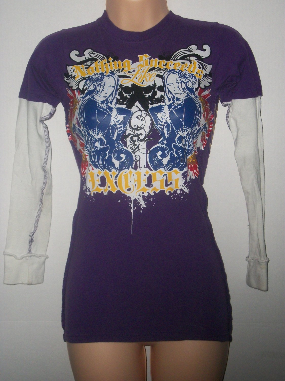 Blac Label shirt