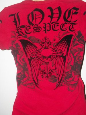 Blac Label:  Love and Respect