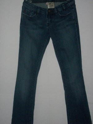 Red Jeans size 1