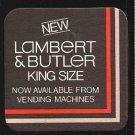 Lombert & Butler King size