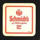 SCHMIDT'S Light Beer