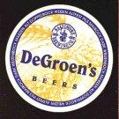 DEGROEN'S