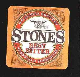 STONES Best Bitter