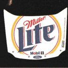 MILLER LITE Mobil 1 ( Rusty Wallace's NASCAR Hood)