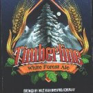 TIMBERLINE White Forest Ale / 112oz