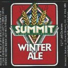 SUMMIT Winter Ale / 12oz.