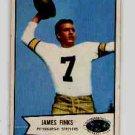 1954 Bowman F.B. JAMES FINKS cd#6