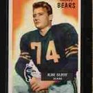 1955 Bowman F.B. KLINE GILBERT  cd#49
