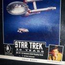 Hallmark Keepsake Ornament Star Trek 30 years Voice Magic