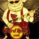 Rockin Santa Bobble Head Hard Rock Biloxi