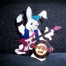 Hard Rock Rockin Rabbit Easter