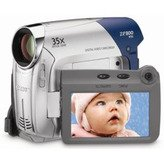 Canon ZR900 Digital Camcorder