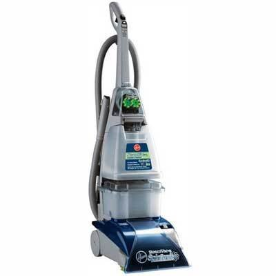 Hoover SteamVac Cleaner model F5914900