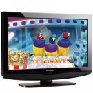 "ViewSonic 26"" LCD HDTV n2690w"