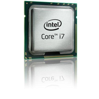Core i7-940 CPU 2.93GHz 8MBcac