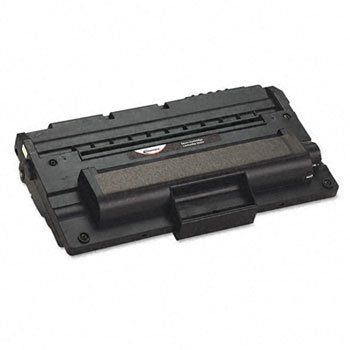 D5417 (3105417) Remanufactured Laser Cartridge, High-Yield, Black
